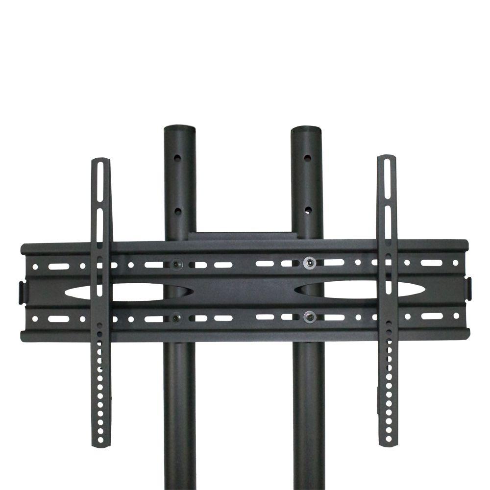 """Pedestal para TV com Bandeja 26"""" a 60"""" SS-T05"""