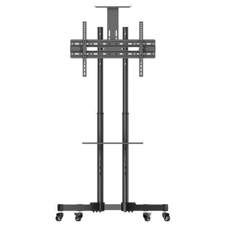 Pedestal para TV LCD, LED, Plasma, 3D 32'' a 65'' SS-6VS