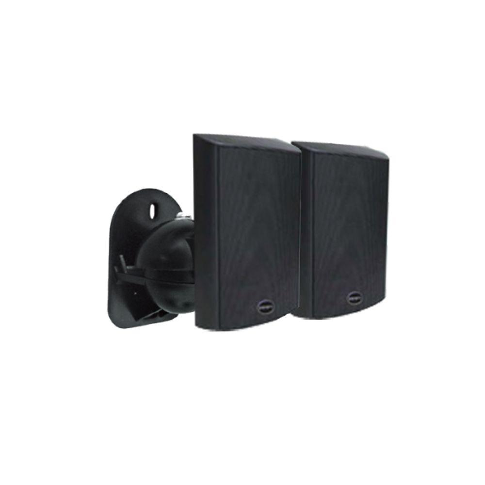 Suporte Articulável para Caixas Acústicas SS-SCB