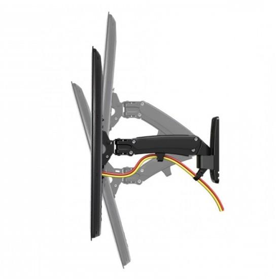 """Suporte Bi-Articulado para TV LCD, LED, 3D de 32"""" a 55"""" SS-350"""