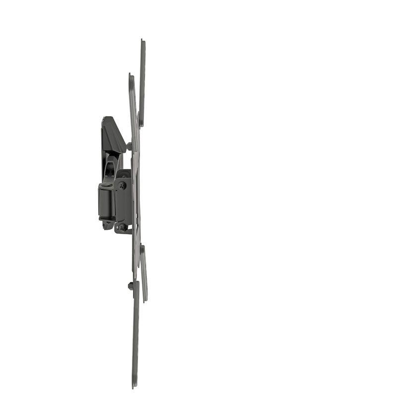 """Suporte Biarticulado para TV LCD, LED ou Plasma de 23"""" a 56"""" SS-400S"""