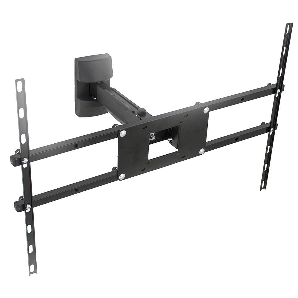 Suporte Biarticulado para TV LCD, Plasma, LED, 3D de 19