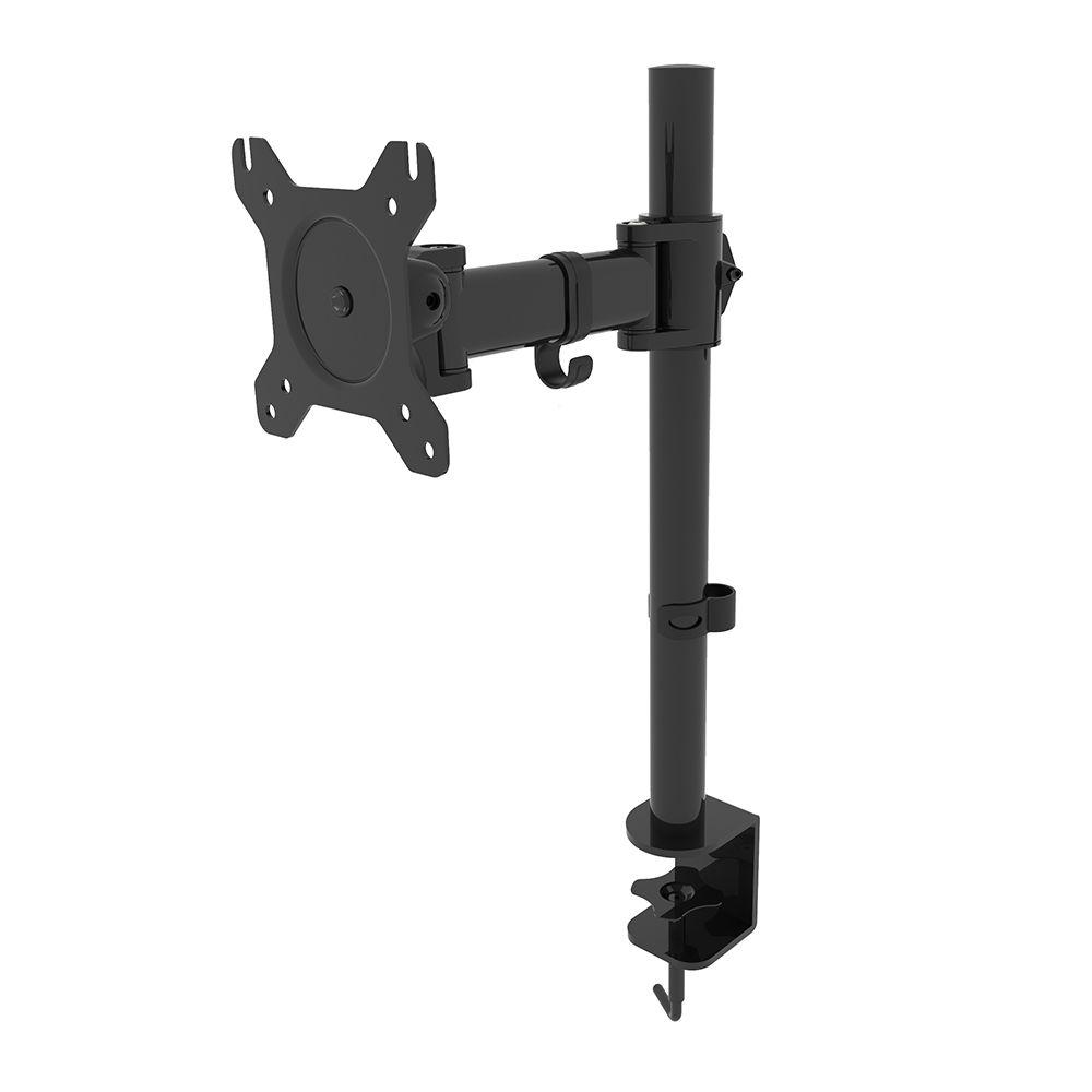 """Suporte de Mesa para Monitor LCD, LED, 3D de 13"""" a 27"""" SS-100SM"""