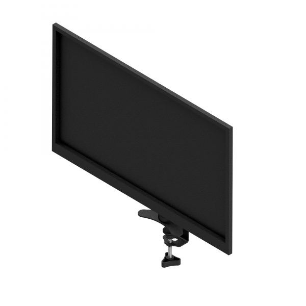 "Suporte de Mesa para Monitor LCD, LED, 4K 10"" a 26"" SS-206G"