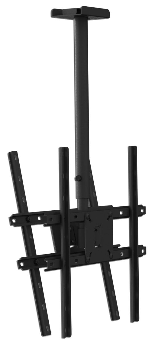 """Suporte de Teto Duplo para TV LCD, LED de 10"""" a 65""""  SS-TX21"""