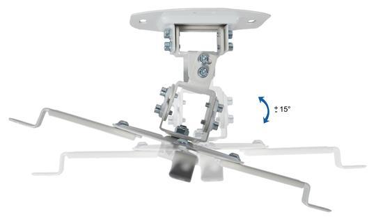 Suporte de Teto para Projetor SS-100PW