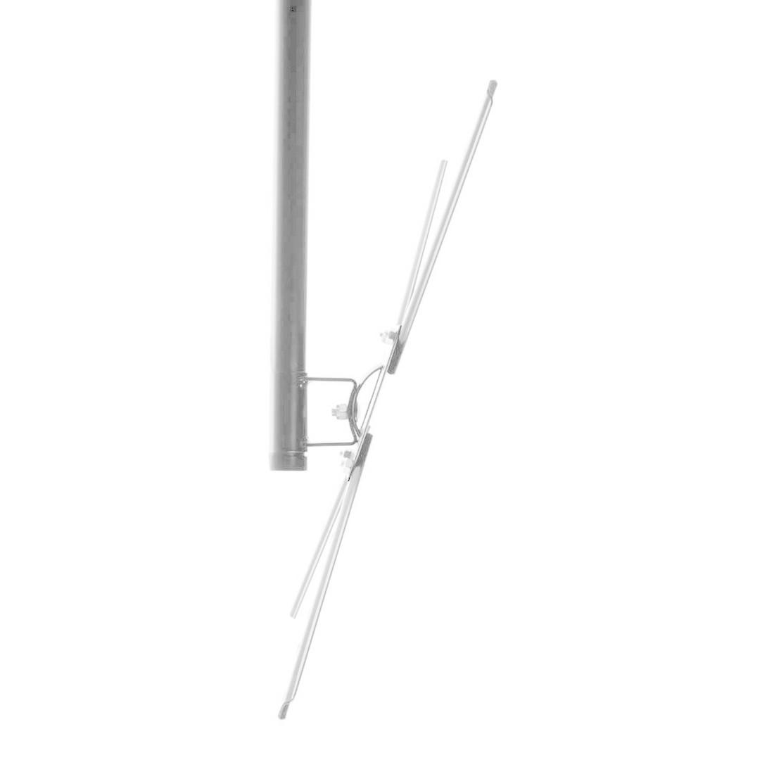 """Suporte de Teto para TV LCD, LED, 3D de 10"""" a 55"""" SS-150B"""
