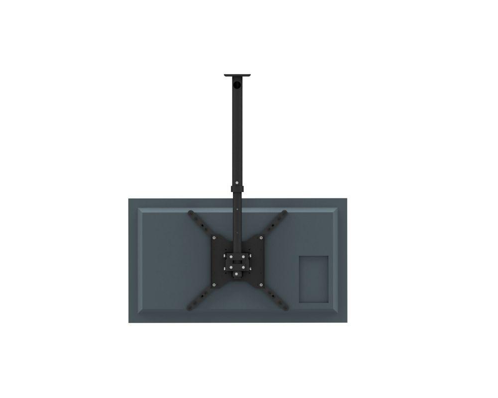 """Suporte de Teto TV LCD, LED, Plasma 32"""" a 60"""" SS-2040TTG"""