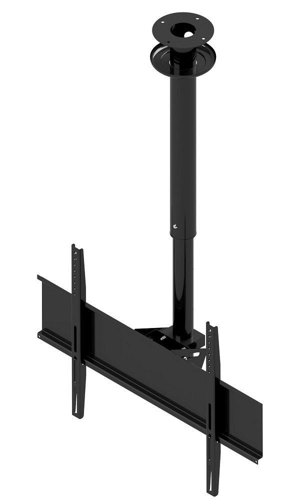 """Suporte de Teto para TV LCD, LED, Plasma 40"""" a 75"""" SS-60TG"""