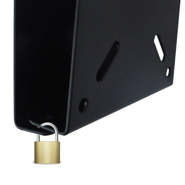"""Suporte Inclinável para TV LCD, LED, Plasma de 10"""" a 55"""" SS-110"""