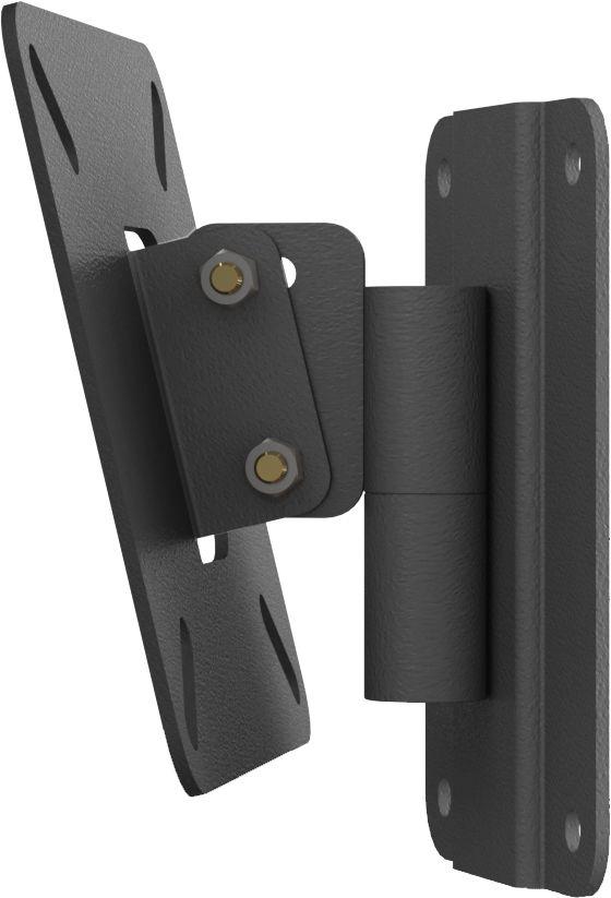 """Suporte Inclinável para TV LCD, LED, Plasma ou 3D de 10"""" a 42"""" SS-2021"""