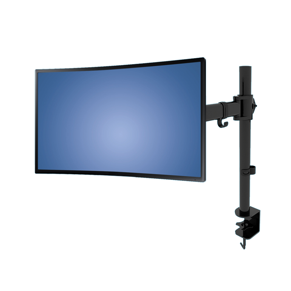 Suporte Monitor LCD, LED 13' a 27' SS-M10