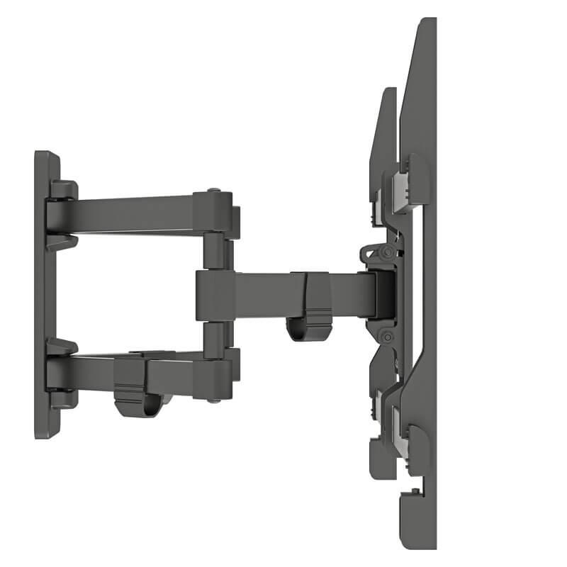 """Suporte para TV Tri-Articulado LCD, LED, Plasma 32"""" a 70"""" SS-MI6"""
