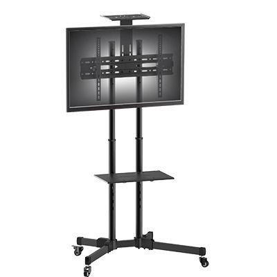 Pedestal para TV LCD, LED, Plasma, 3D 32'' a 65'' SS-06V6S