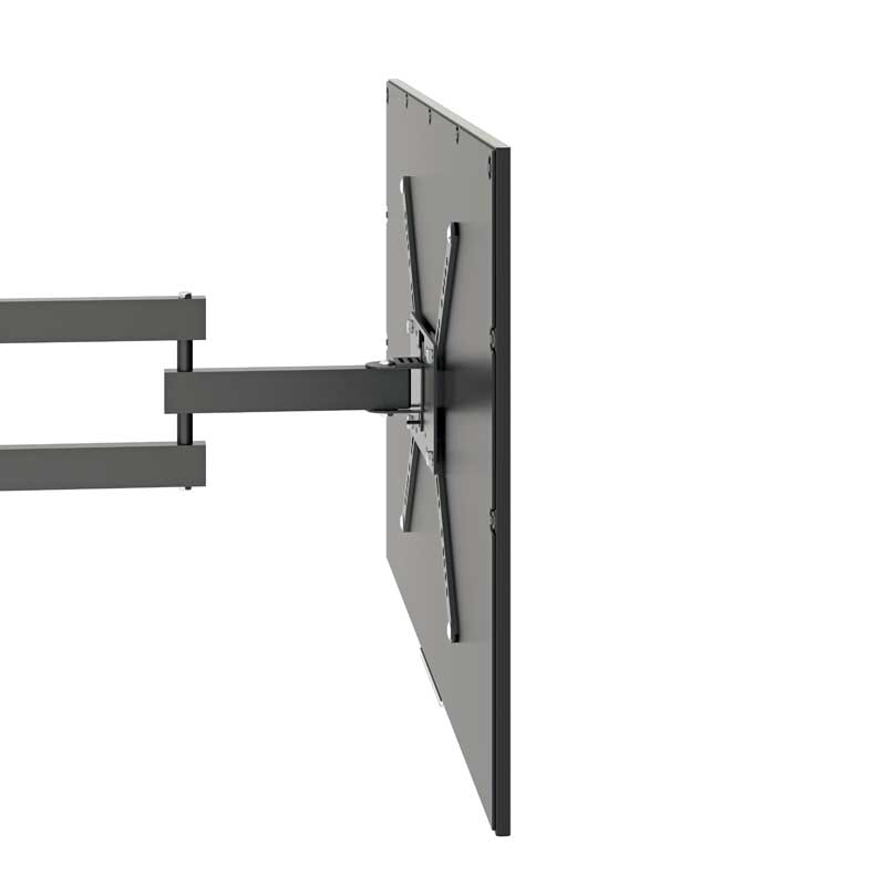 """Suporte Tri-Articulado para TV LCD, 3D, LED 14"""" a 56"""" SS-355"""