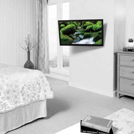 """Suporte Tri-Articulado para TV LCD, LED, 3D de 26"""" a 55"""" SS-02V4"""