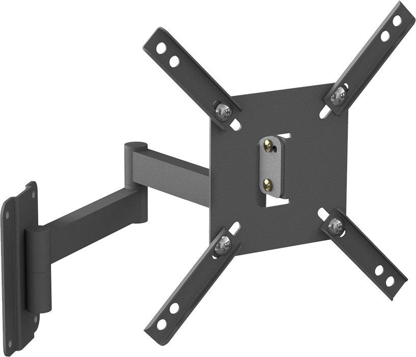 Suporte Tri-Articulado para TV LED, LCD 10' a 42'  SS-2041