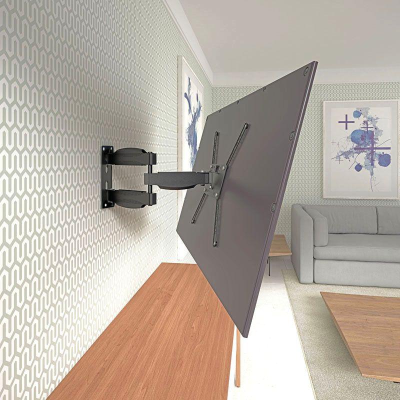 """Suporte Tri-Articulado TV LCD, LED e 3D de 14"""" a 56"""" SS-TPX"""
