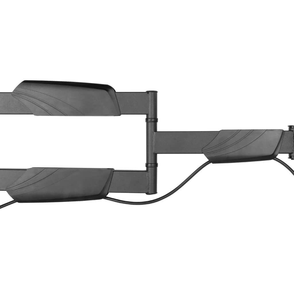 """Suporte Tri-Articulado TV LCD, LED, Plasma 26"""" a 55"""" SS-43L"""