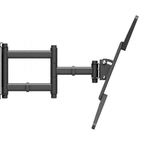 """Suporte Tri-Articulado TV LCD, LED, Plasma de 19"""" a 60"""" SS-2040TB"""