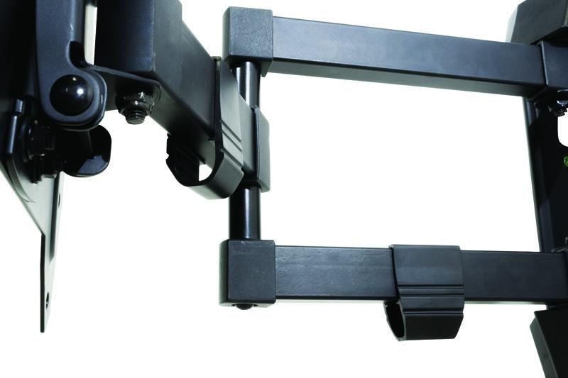"""Suporte Tri-Articulado TV LCD, LED, Plasma de 22"""" a 55"""" SS-200PR"""