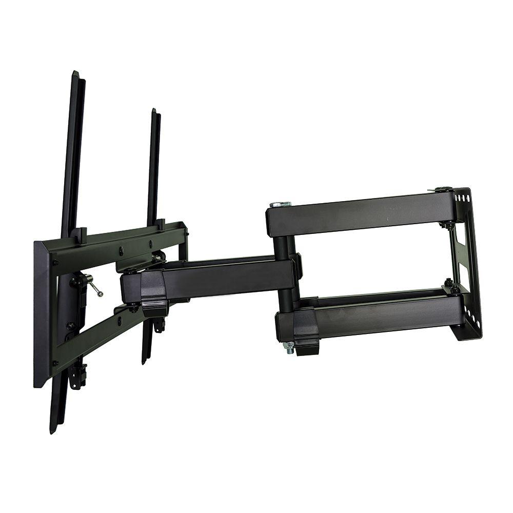 """Suporte Tri-Articulado TV LCD, LED, Plasma 32"""" a 80"""" SS-MA3280"""