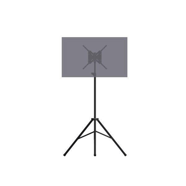 """Tripé para TV LCD, LED, 3D de 10"""" a 55"""" SS-180"""