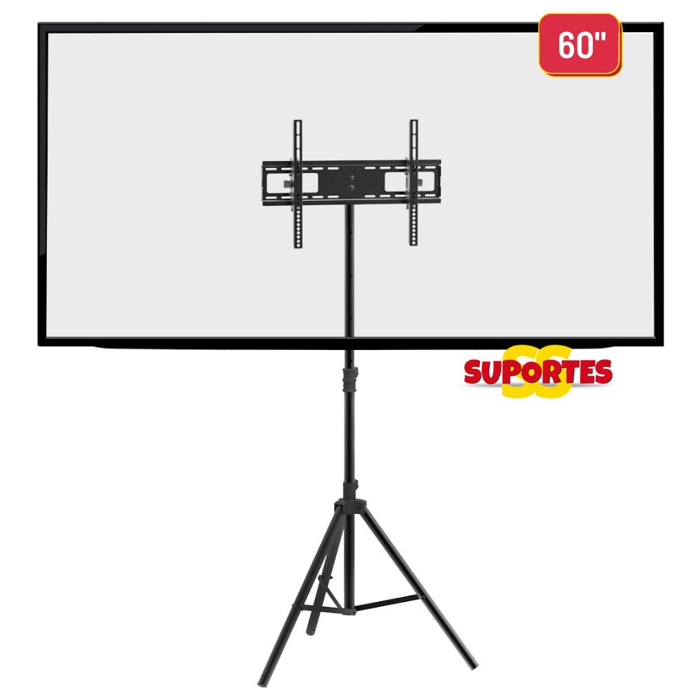 Tripé para TV LCD, LED de 32' a 60' SS-MT1