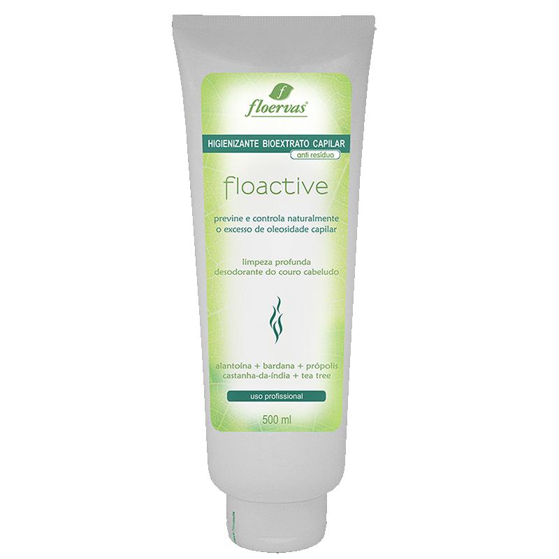 Cód. P403 - Higienizante Bioextrato Capilar - 500 ml