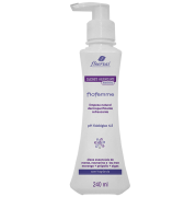 Cód. 650 - Sabonete Feminino Dermopurificante Sem Fragrância - - 240 ml