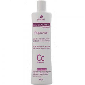 Cód. 203 - Cachos Naturais Shampoo - 300 ml