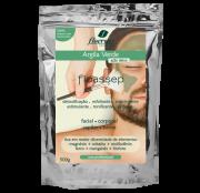 Cód. P636 - Argila Verde (Ação Detox) - 500g