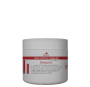 Cód. P800 - Creme Termolipo S/ Massagem  (Hiperêmico) - 500 ml