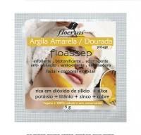 Cód. S632 - Argila Amarela / Dourada Vegana 100% natural  (Pro-age)- 5g