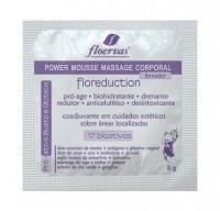Cód. S780 - Power Mousse Massage - Firmador- 5 g