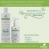 Kit Capilar Floactive