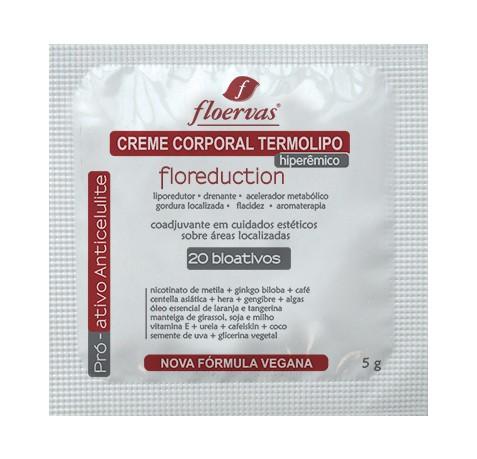 Cód. S800 - Creme Termolipo S/ Massagem  (Hiperêmico)- 5 g