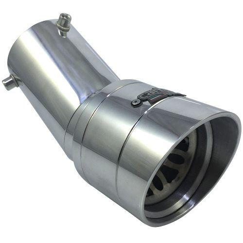 Ponteira Extreme Alumínio - Fiat Toro Flex