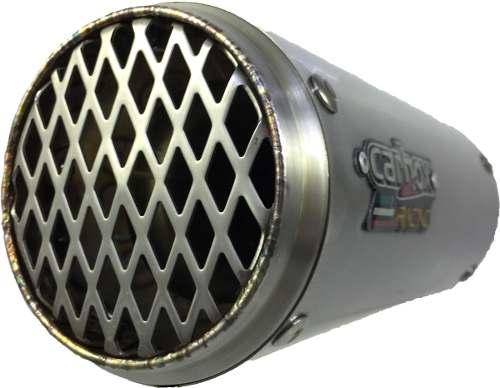 Ponteira Escapamento X-evo Inox - Ktm Duke 390