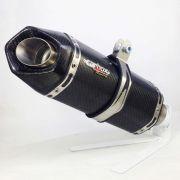 Ponteira Esportiva Shark S920 Carbon - Bandit 650/1250