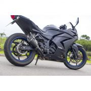 Ponteira Esportiva Scorpion Gp 720 Carbon Ninja 250 Todas