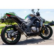 Escapamento Full 4x2x1 Scorpion S720 Carbon Z1000 10 A 15