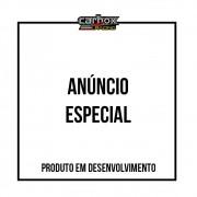 Ponteira Elite Especial - Tracker 2020