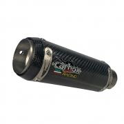 Ponteira Gp Tech Carbono - Cb1000r 2020