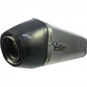 Ponteira Pro-X Inox - Yamaha Lander