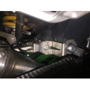 Simulador de válvula Daytona 675R