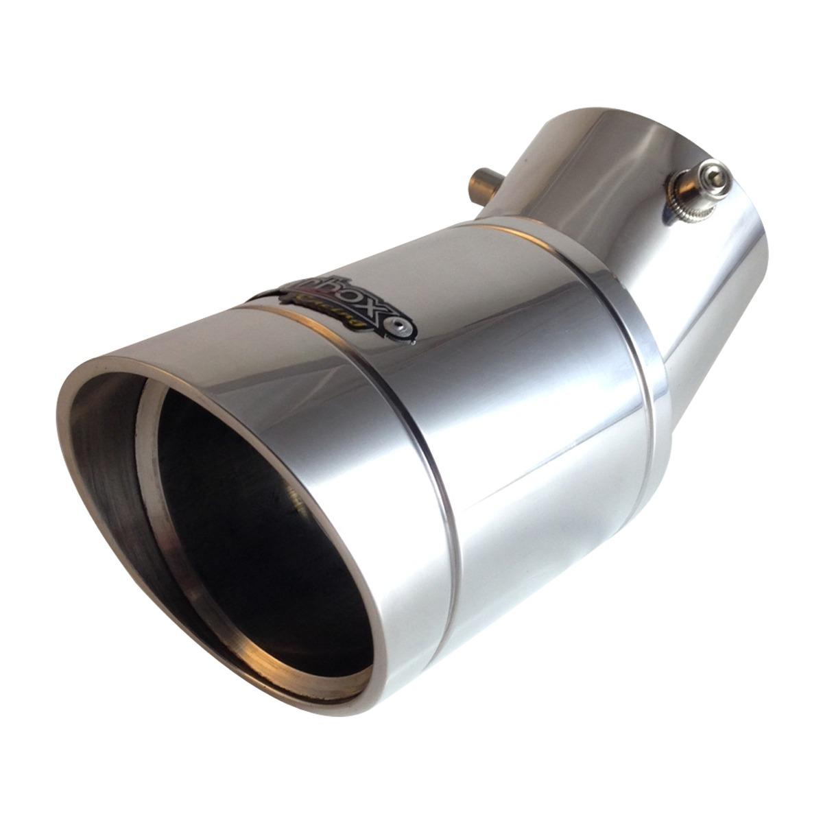 Ponteira Elite Aluminio Sentra 2015