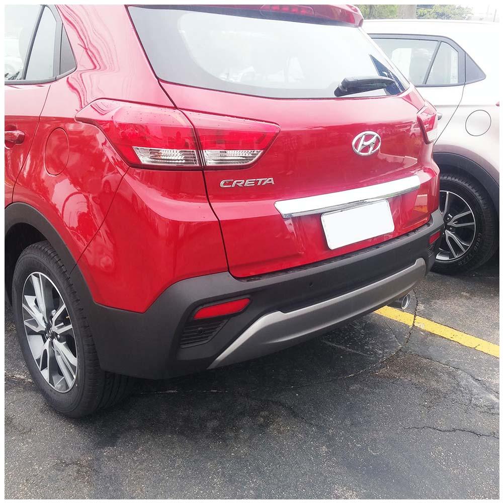 Ponteira Elite Alumínio Hyundai Creta