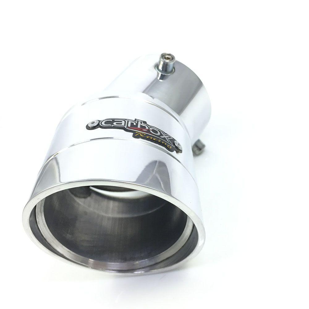 Ponteira Elite Alumínio Fiat Palio 04 Á 10