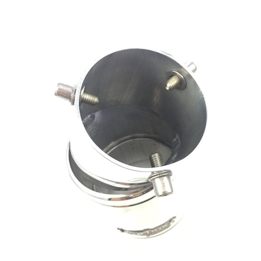 Ponteira Elite Alumínio Fiat Palio 10 Á 12